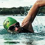 sportif de haut niveau, nageur, triathlon