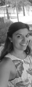 Virginie Salomon est diététicienne au Pôle Santé de Lyon Vaise