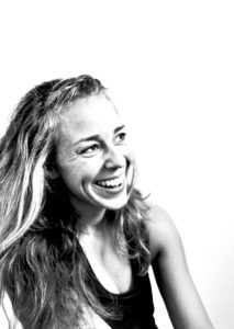 Professeur de Yoga à Lyon Marguerite Eymard